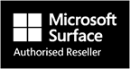 Microsoft Surface Authorised Reseller